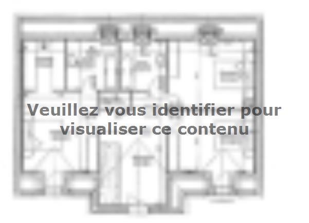 Plan de maison ETG_R_SS_160m2_4ch_P15159 : Vignette 3