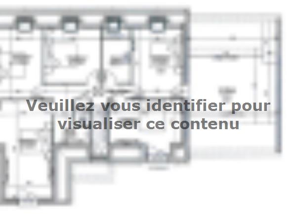 Plan de maison ETG_L_GA_182m2_6ch_P14298 : Vignette 3