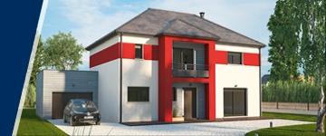 Maisons Balency : « My home is chic », avec la Contemporaine 160.