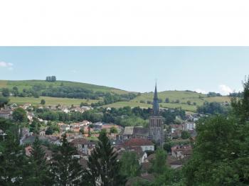 Photo de la ville