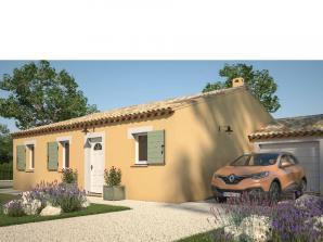 Maison neuve à Muret (31600)<span class='prix'> 170000 €</span> 170000