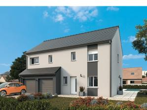 Maison neuve à Lagny-sur-Marne (77400)<span class='prix'> 332000 €</span> 332000