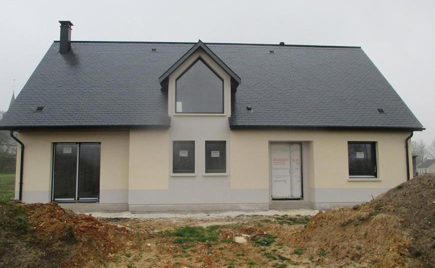 Nos réalisations de maisons modernes