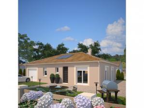 Maison neuve à Verrens-Arvey (73460)<span class='prix'> 213000 €</span> 213000