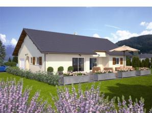 Maison neuve à Verrens-Arvey (73460)<span class='prix'> 241000 €</span> 241000