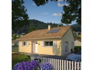 Maison neuve à Verrens-Arvey (73460)<span class='prix'> 210000 €</span> 210000