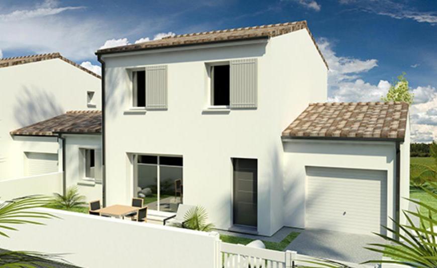 Les modèles de maisons VEFA avec Bermax Construction