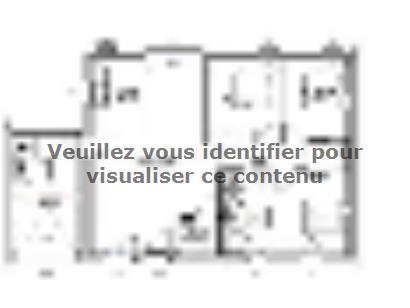 Plan de maison Maison 81 m2 - 3CH - Garage - 133965ECO 3 chambres  : Photo 1