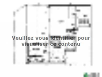 Plan de maison Maison 123 m2 - 3CH - Garage - 1295143COU 3 chambres  : Photo 1
