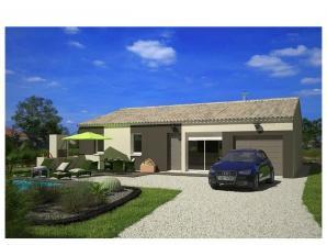 Maison neuve à Cholet (49300)<span class='prix'> 129800 €</span> 129800