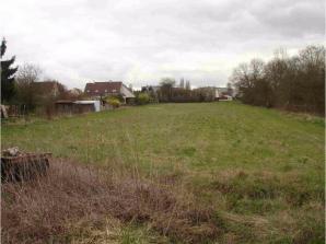 Terrain à vendre à Fontaine-Fourches (77480)<span class='prix'> 41000 €</span> 41000