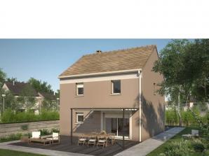 Maison neuve à Avon (77210)<span class='prix'> 200000 €</span> 200000