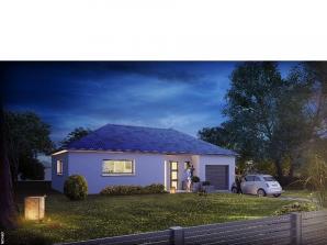Maison neuve à Ranspach-le-Haut (68220)<span class='prix'> 344800 €</span> 344800