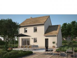 Maison neuve à Samer (62830)<span class='prix'> 158000 €</span> 158000