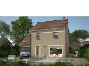 Maison neuve à Calais (62100)<span class='prix'> 163000 €</span> 163000