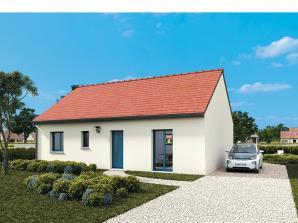 Maison neuve à Calais (62100)<span class='prix'> 148000 €</span> 148000