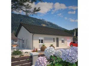 Maison neuve à Ugine (73400)<span class='prix'> 218000 €</span> 218000