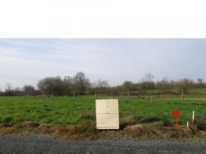 Terrain à vendre à Dompierre-sur-Yon (85170)<span class='prix'> 44000 €</span> 44000
