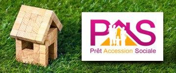 Prêt d'Accession Sociale (PAS)
