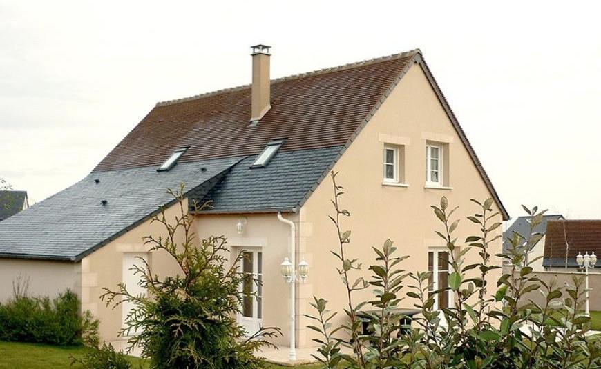 Nos réalisations de maisons à étage