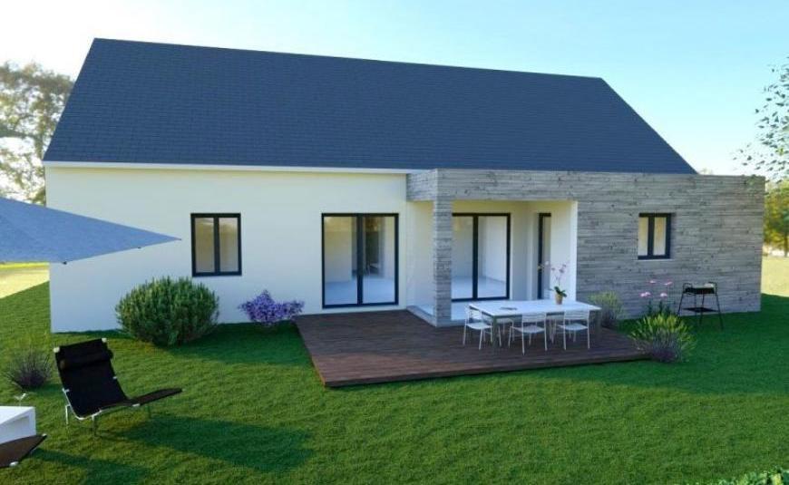 Nos réalisations de maisons toit plat