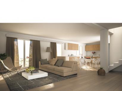 Modèle de maison Elodie 100 Tradition 3 chambres  : Photo 3