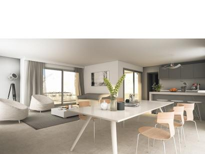 Modèle de maison Laura 110 Design 3 chambres  : Photo 1