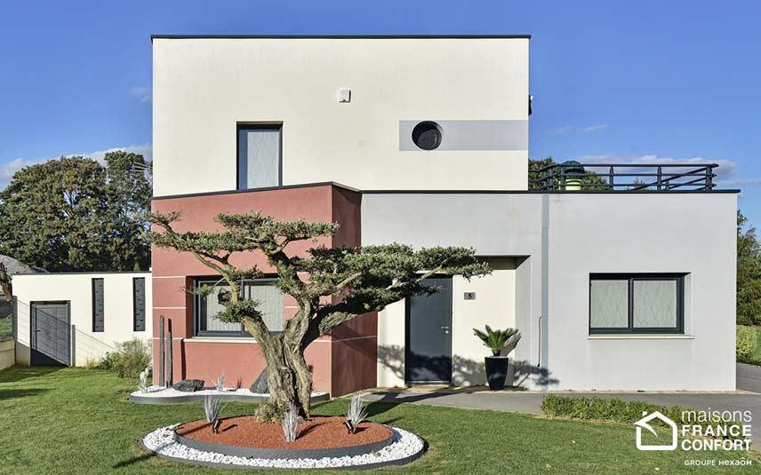 Maison design – Maisons France Confort