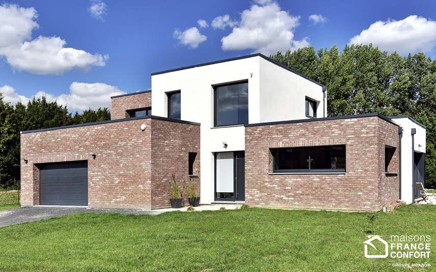Maison Design. As This Is A Rented House The Costs For Design Have ...