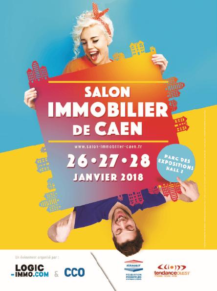 Salon de l'Immobilier de Caen 2018