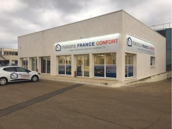 Agence Vue ext�rieure