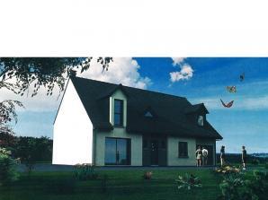 Maison neuve à Pissy (80540)<span class='prix'> 363000 €</span> 363000