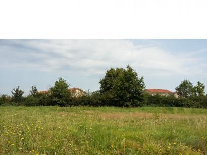 Terrain à vendre  à  Cholet (49300)  - 53700 € * : photo 1