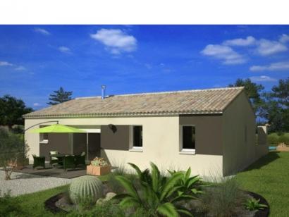 Maison neuve  à  Cholet (49300)  - 154900 € * : photo 2