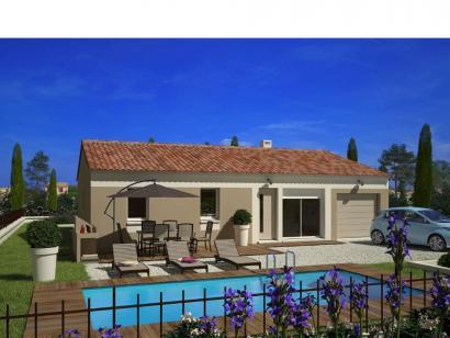 Maison neuve  à  Cholet (49300)  - 154900 € * : photo 3