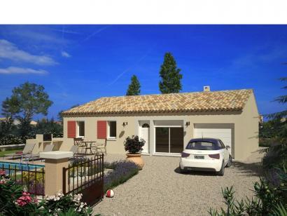 Maison neuve  à  Cholet (49300)  - 154900 € * : photo 5
