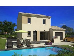 Maison neuve à Cholet (49300)<span class='prix'> 184600 €</span> 184600