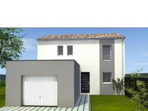 Maison neuve à Cholet (49300)<span class='prix'> 218400 €</span> 218400
