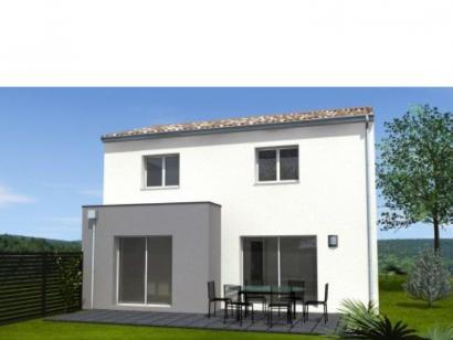 Maison neuve  à  Cholet (49300)  - 218400 € * : photo 2