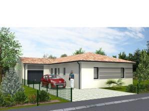 Maison neuve à Cholet (49300)<span class='prix'> 207800 €</span> 207800