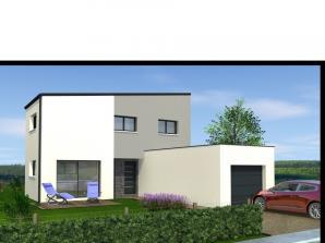 Maison neuve à Cholet (49300)<span class='prix'> 267800 €</span> 267800