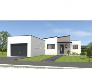 Maison neuve à Cholet (49300)<span class='prix'> 264600 €</span> 264600