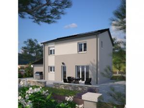 Maison neuve à Saint-Martin-du-Mont (01160)<span class='prix'> 217000 €</span> 217000