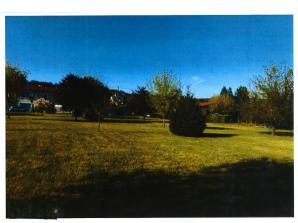 Terrain à vendre à Trévoux (01600)<span class='prix'> 124000 €</span> 124000