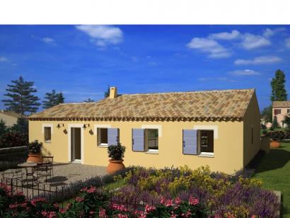 Maison neuve  à  Chaix (85200)  - 159616 € * : photo 2