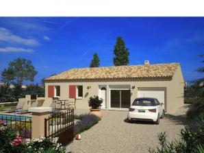Maison neuve à L'Île-d'Elle (85770)<span class='prix'> 144455 €</span> 144455