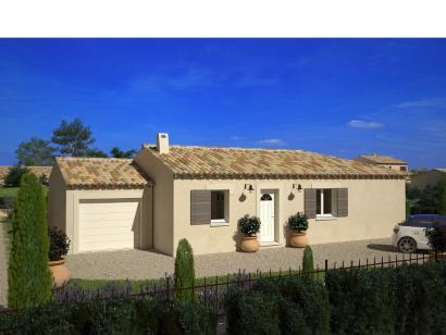 Maison neuve  à  L'Île-d'Elle (85770)  - 161236 € * : photo 1