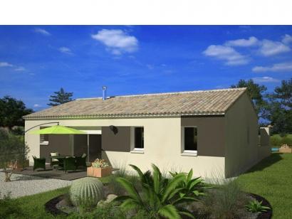 Maison neuve  au  Gué-de-Velluire (85770)  - 118414 € * : photo 2