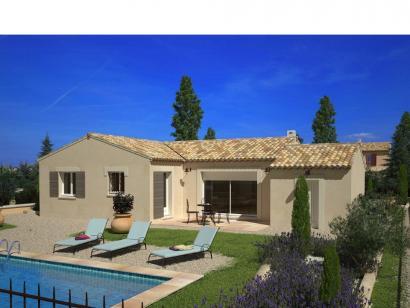 Maison neuve  à  Fontaines (85200)  - 177349 € * : photo 2