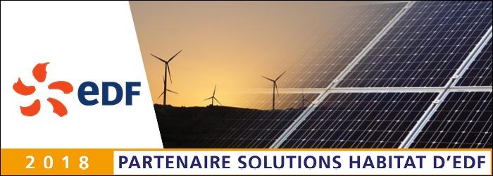 MFC Partenaire EDF